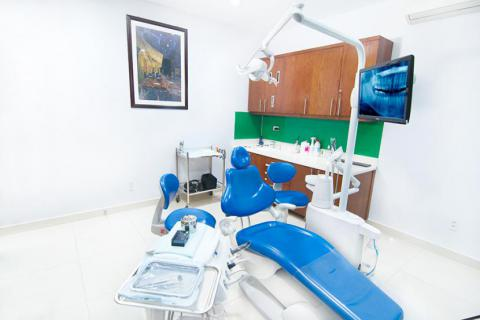 Facilities - Far east dental